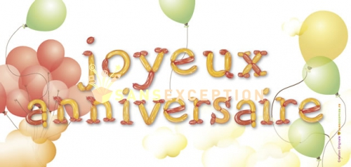 Carte De Voeux Joyeux Anniversaire A Imprimer 02 Joyeux Anniversaire Cartes De Voeux Images Libres De Droits